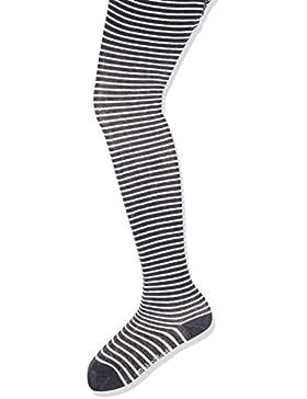 Boboli Mädchen Strumpfhose Tights Striped For Girl