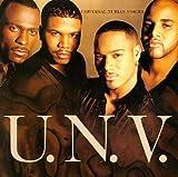 Songtexte von U.N.V. - Universal Nubian Voices