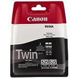 Canon PGI525BK Twinpack Ink Cartridges