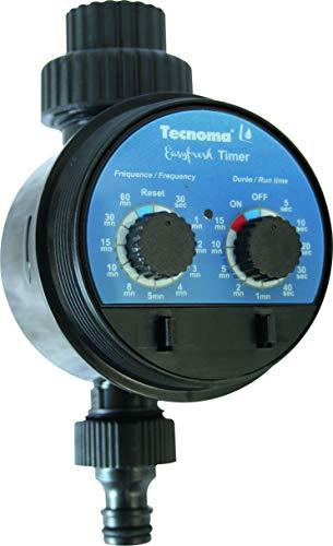 Technoma Bleu 12933 Easyfresh Timer Brumisateur pour Terrasses