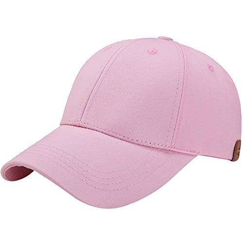 Women Ponytail Baseball Cap Pure Color Messy Hat Sun Caps Frauen Pferdeschwanz In Minimalismus...