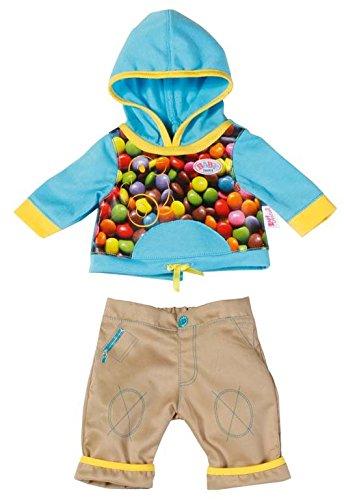 Zapf Creation 820469 - Baby born Boys Collection, Puppe Bekleidung Preisvergleich