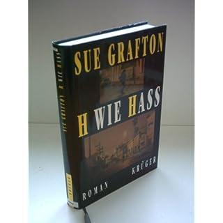 Sue Grafton: H wie Hass