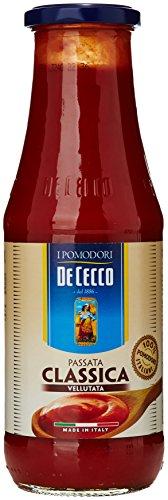 De Cecco - Passata di Pomodoro, Classica Vellutata - 700 g