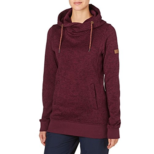 Roxy Dipsy - Sweat à capuche technique pour femme ERJFT03317 Multicolore