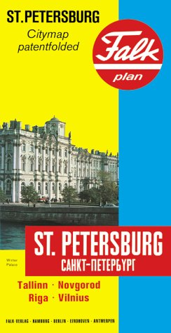 St-Petersbourg.
