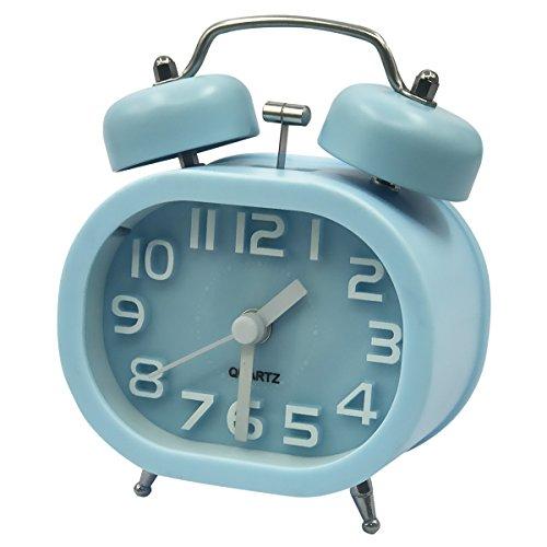 Reloj Despertador Coolzon® 3
