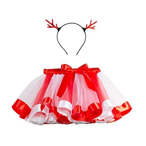 Mittelalterliche Formelle Kleidung - Baby Mädchen Weihnachtskleid Kleidung Winter Warme