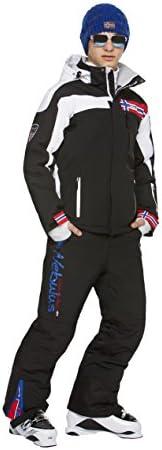 Nebulus, Pantaloni da sci sci sci Unisex bambini Downforce, Nero (nero), 134 cmB00KZK5154Parent | Prima Consumatori  | finitura  | Uscita  | Di Alta Qualità Ed Economico  9316d9