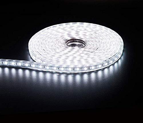 Led Neon Bar Bunte Verfärbungslinie Lampe Wohnzimmer Decke Dekorative Patch Ultra-hellen Gürtel 14 m Weiß 60 Perlen