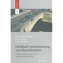 Handbuch Instandsetzung von Massivbrücken (Bauhandbuch)