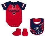 NHL Washington Capitals Newborn & Infant