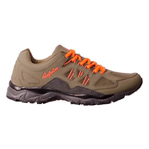 Australian AU306 Hommes, synthétique, Sneaker Low