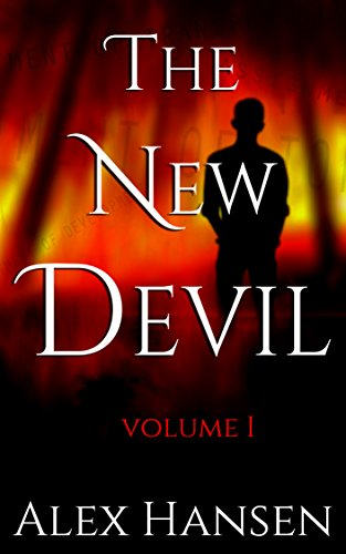 ebook: The New Devil (B00S8208PE)