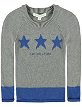 Bellybutton Kids Jungen Pullover