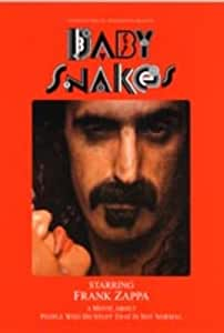 Baby Snakes [DVD] [2009]