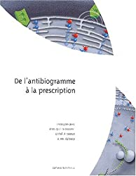 De l'antibiogramme à la prescription