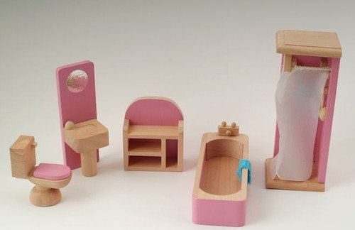wooden-dolls-house-furniture-set-pink-bathroom