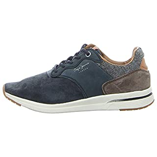 Pepe Jeans Zapatilla Hombre Jayker Nubuck 40 (B07GX5VMQK) | Amazon price tracker / tracking, Amazon price history charts, Amazon price watches, Amazon price drop alerts
