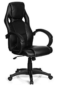 mybuero gaming stuhl b rostuhl gaming zone pro. Black Bedroom Furniture Sets. Home Design Ideas