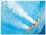 Whirlpool Badewanne Karibik - 9