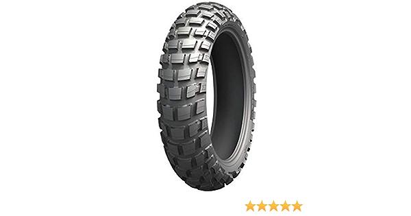 Michelin 538764 120 80 R18 62s E C 73db All Season Tyres Auto