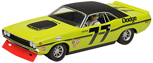 superslot-dodge-challenger-t-a-1970-classic-wax-77-coche-slot-hornby-s3419