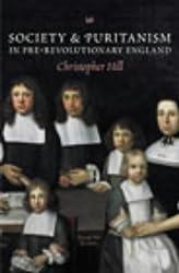 Society & Puritanism