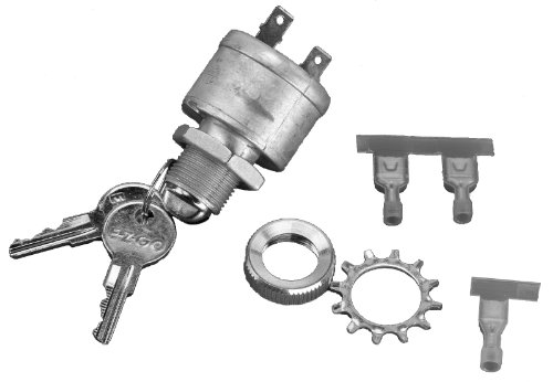 ezgo-17421g1-ignition-switch-kit-vehicles-without-factory-lights-by-e-z-go