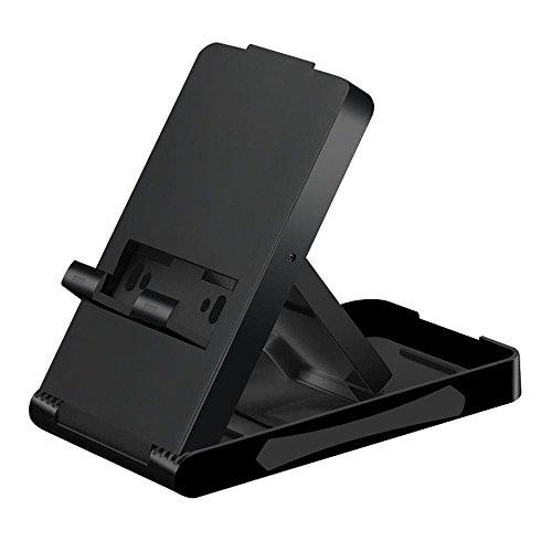 Preisvergleich Produktbild Kobwa 2017 Neu Verstellbarer und Tragbarer Playstand für Nintendo Switch
