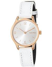 Calvin Klein Damen-Armbanduhr K7V236L6