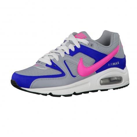 Nike Damen Sneaker blau 36 1/2