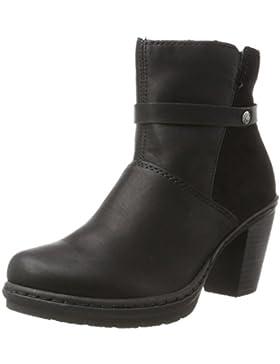 Rieker Damen Y1551 Stiefel