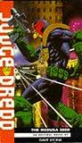 Judge Dredd-The Medusa Seed