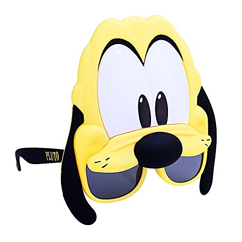 Disney Pluto Brille