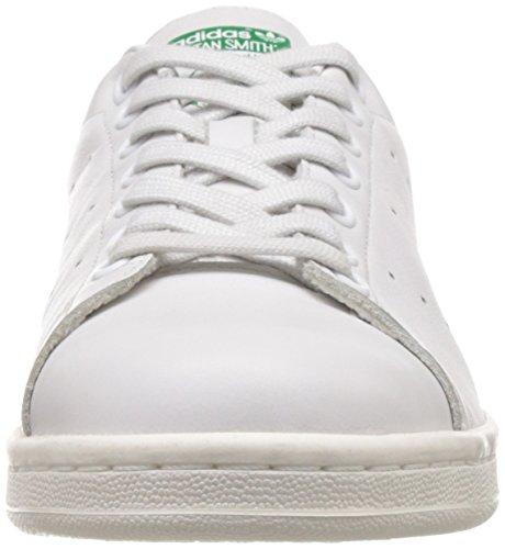adidas Stan Smith, Scarpe da Ginnastica Uomo Bianco