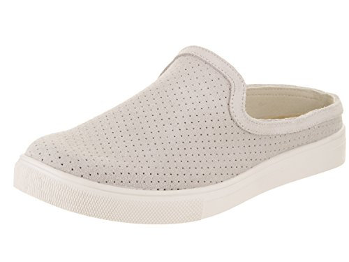Skechers73515 - Moda - Senza Lacci Donna, Beige (off White), 37.5 EU