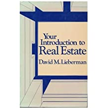 Your Introduction to Real Estate