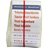 Trikotschlauch 4cmx4m Bin 1 stk