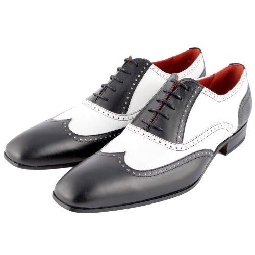 Exclusif Paris Capone, Chaussures homme Richelieus
