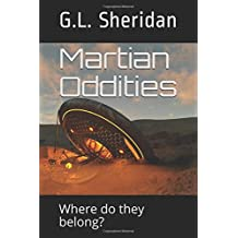 Martian Oddities: Where do they belong?