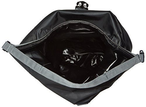 Dry Basspack 40 HD - Zaino nero - nero