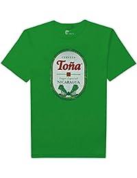 Cerveza Toña Nicaragua (colors)