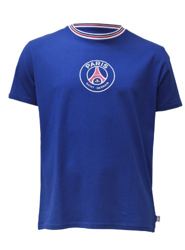 Paris Saint Germain Camiseta fútbol Club Liga 1 - para