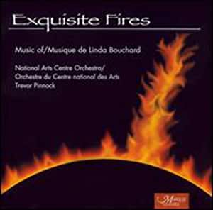 Linda Bouchard: Exquisite Fires