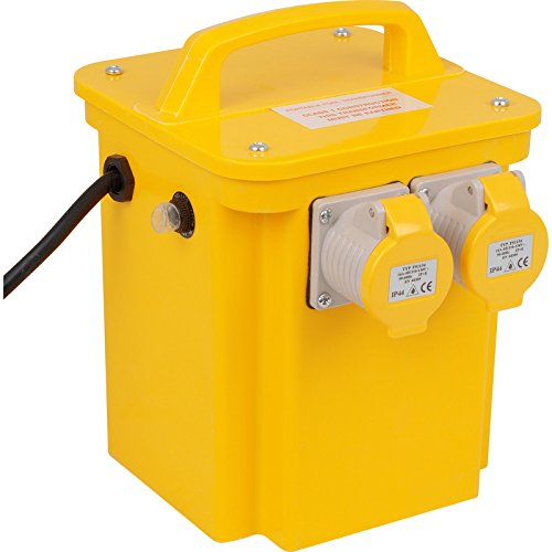 Kva Transformator (3.0kVA Transformator mit 2Steckdosen)
