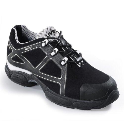 Uvex xenova atc de chaussures basses s3 sRC-wR Gris - Gris