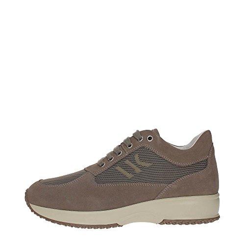 Lumberjack SM01305-004 M02 Sneakers Homme Taupe