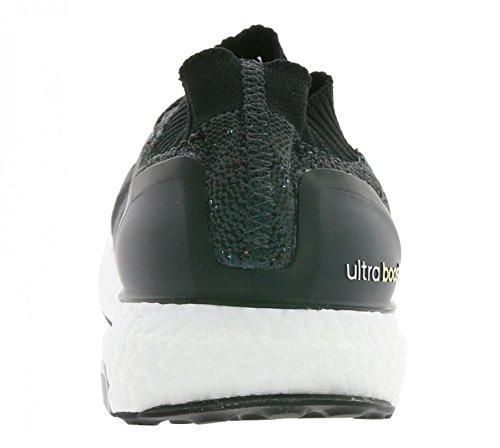 adidas Originals UltraBOOST Uncaged Schuhe Damen Laufschuhe Turnschuhe Schwarz BB4486 Schwarz