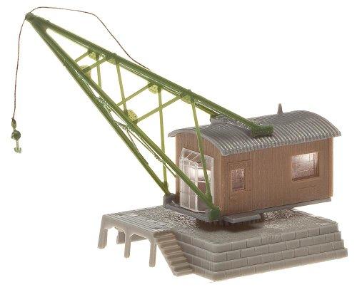 FALLER FA232511 - Lastenkran, Zubehör für die Modelleisenbahn, Modellbau